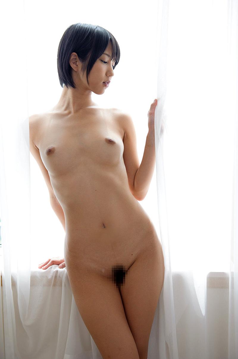 三次元 3次元 エロ画像 AV女優 湊莉久 ヌード べっぴん娘通信 082