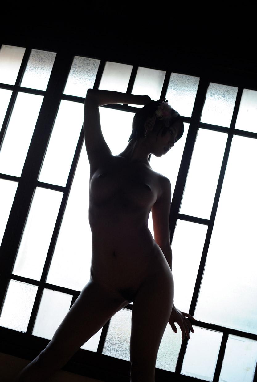 三次元 3次元 エロ画像 AV女優 湊莉久 ヌード べっぴん娘通信 085