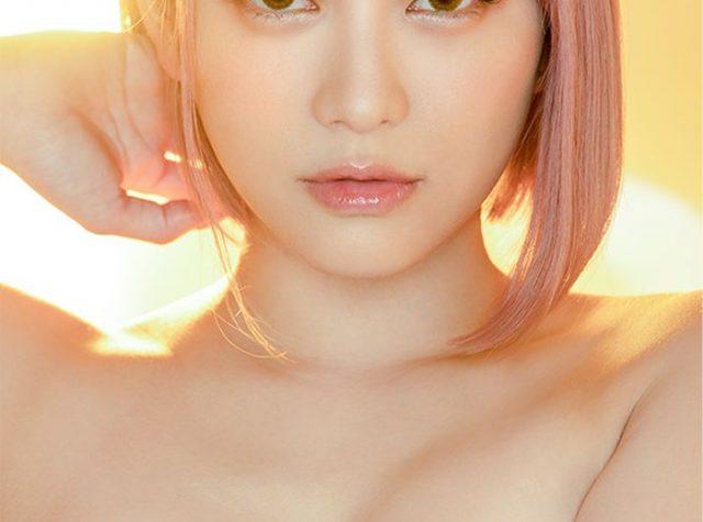 三次元 3次元 エロ画像 AV女優 西野翔 ヌード べっぴん娘通信 001