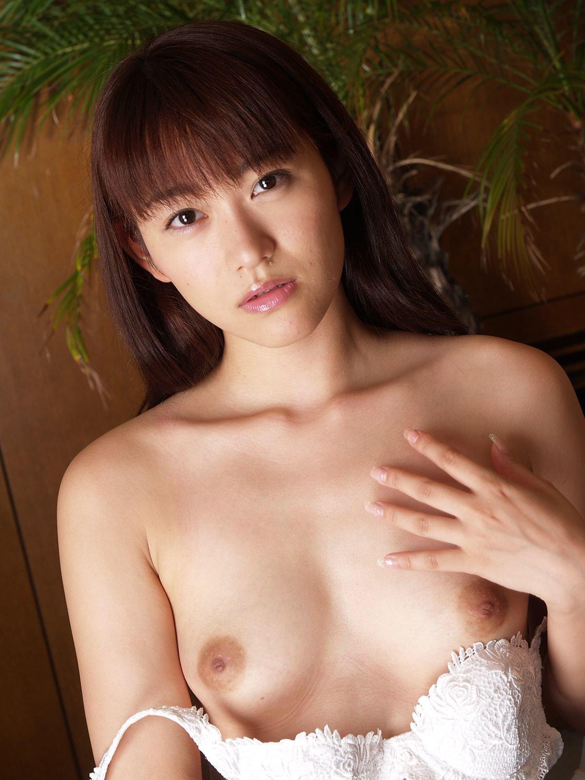 三次元 3次元 エロ画像 AV女優 西野翔 ヌード べっぴん娘通信 006