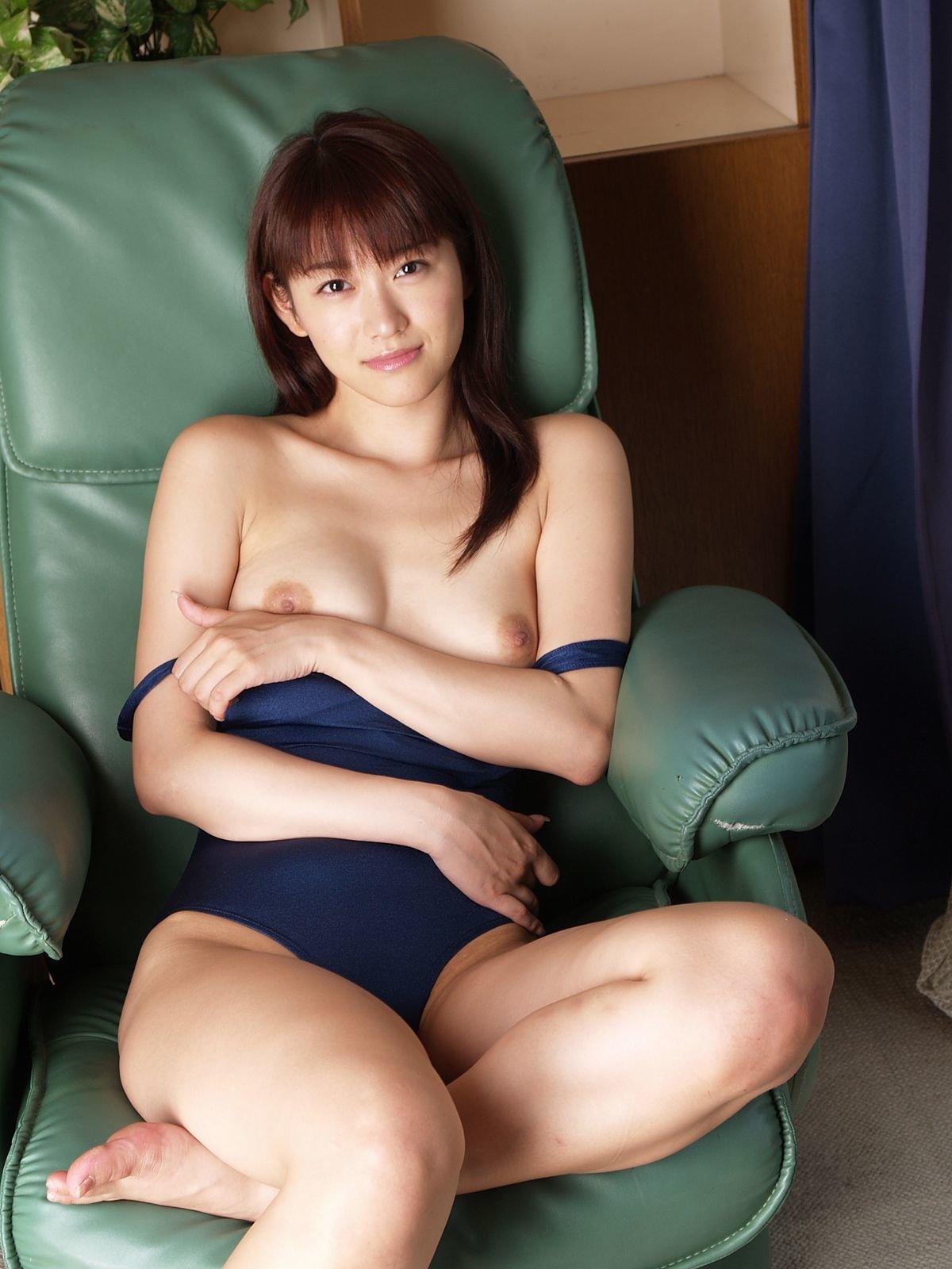 三次元 3次元 エロ画像 AV女優 西野翔 ヌード べっぴん娘通信 007