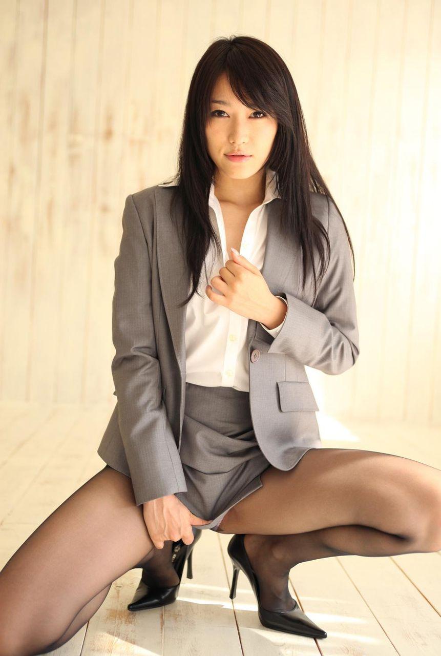 三次元 3次元 エロ画像 AV女優 西野翔 ヌード べっぴん娘通信 015
