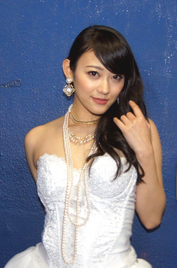 三次元 3次元 エロ画像 AV女優 西野翔 ヌード べっぴん娘通信 035