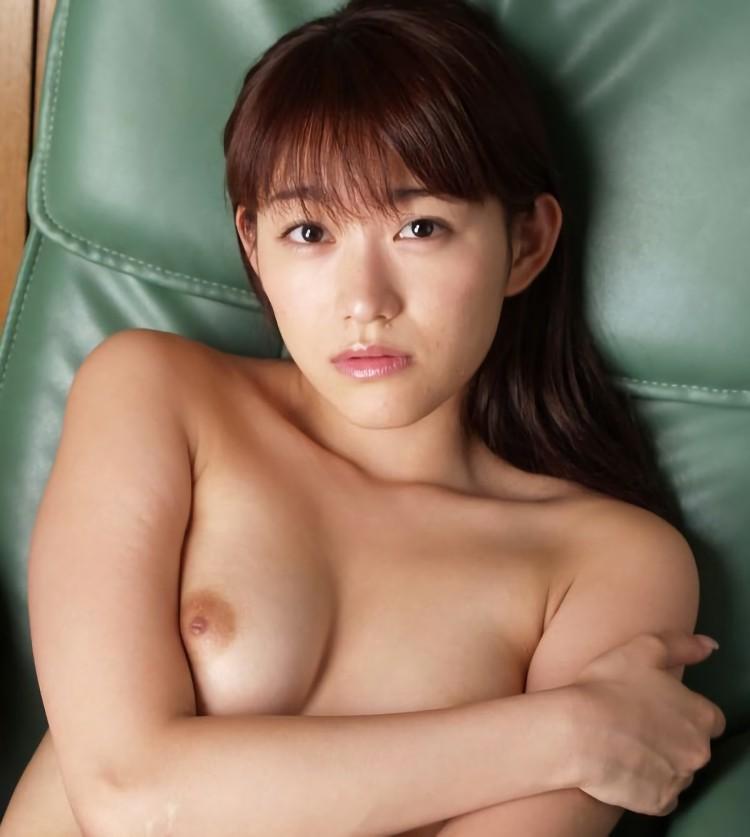 三次元 3次元 エロ画像 AV女優 西野翔 ヌード べっぴん娘通信 057