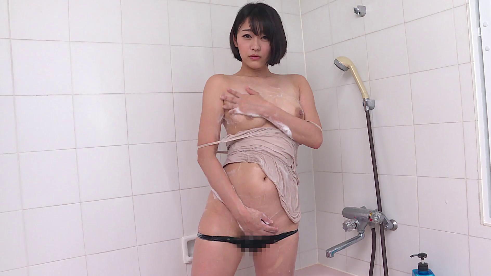 三次元 3次元 エロ画像 AV女優 西野翔 ヌード べっぴん娘通信 066