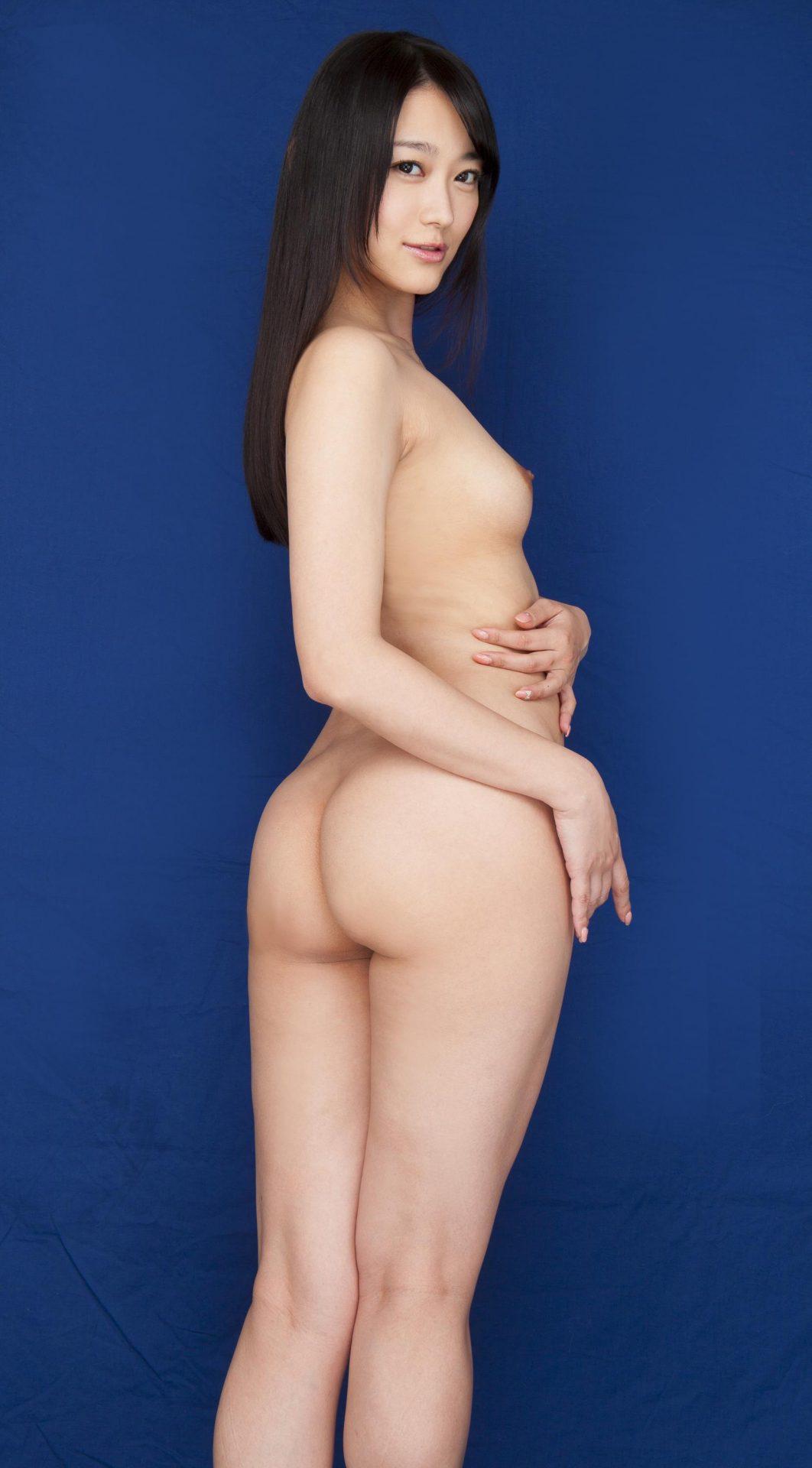 三次元 3次元 エロ画像 AV女優 西野翔 ヌード べっぴん娘通信 092