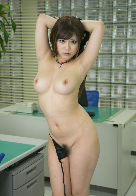 三次元 3次元 エロ画像 AV女優 さとう遥希 ヌード べっぴん娘通信 057