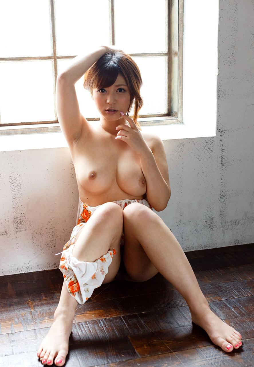 三次元 3次元 エロ画像 AV女優 さとう遥希 ヌード べっぴん娘通信 086