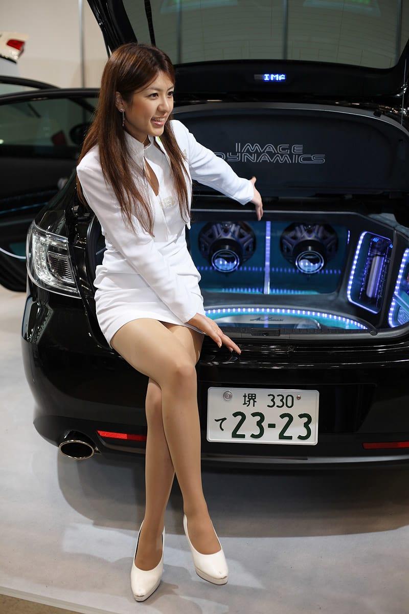 三次元 3次元 エロ画像 タイトミニスカート べっぴん娘通信 026
